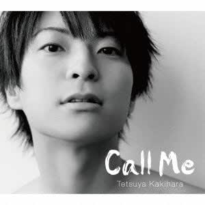 Call Me(豪華盤)(DVD付)