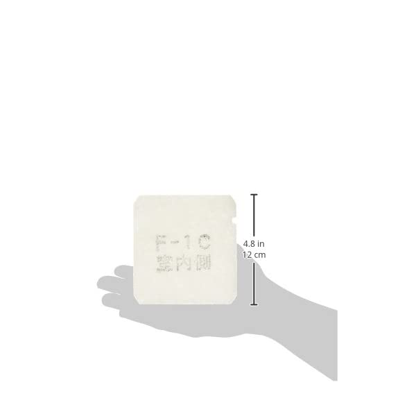 東芝 24時間換気システム用フィルター (VF...の紹介画像2