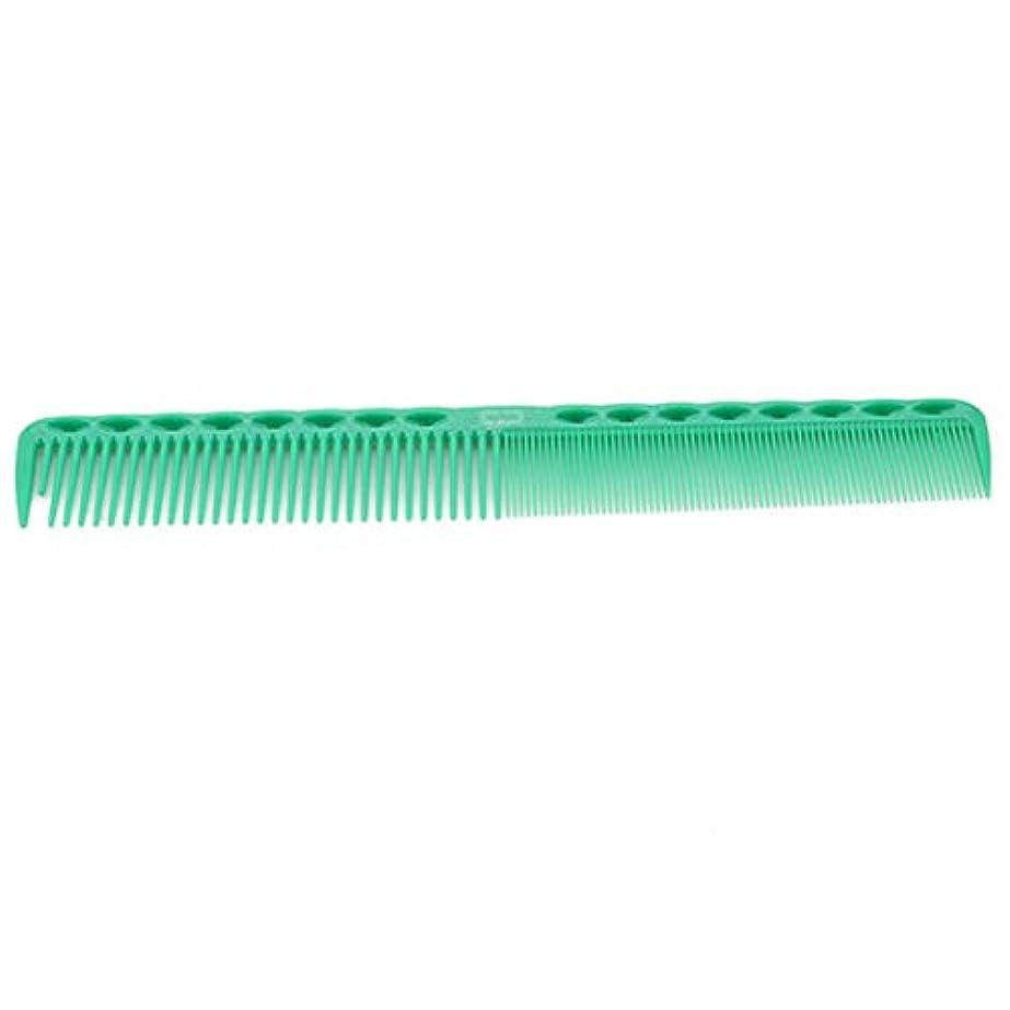 日記直径マラソンUnderleaf 1ピースプロフェッショナルヘアコームキットサロン理容くしブラシ帯電防止ヘアブラシヘアケアスタイリングツール(カラー1)