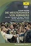 ワーグナー:楽劇《ニュルンベルクのマイスタージンガー》 [DVD] 画像