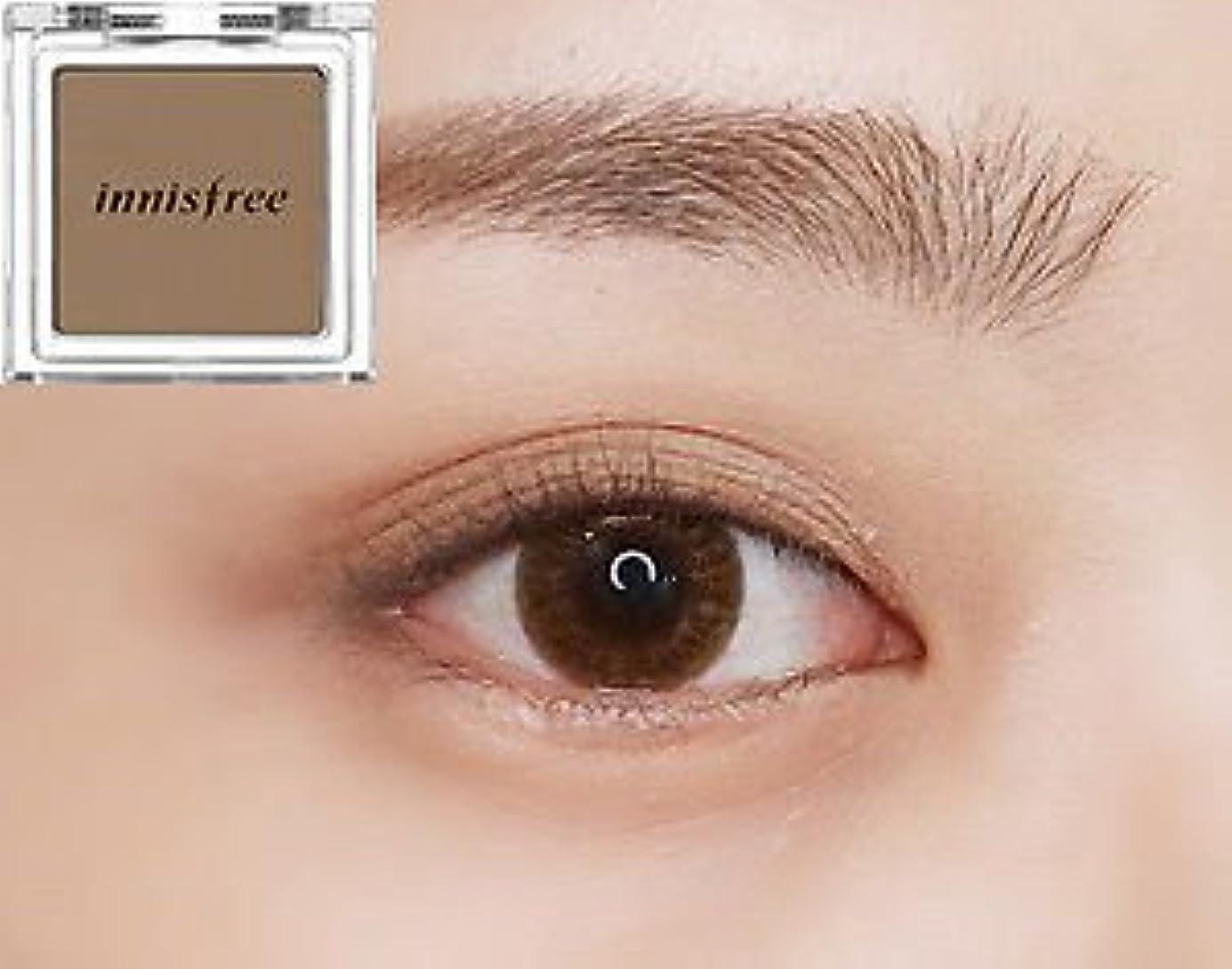 機械的に再開引き算[イニスフリー] innisfree [マイ パレット マイ アイシャドウ (マット) 40カラー] MY PALETTE My Eyeshadow (Matte) 40 Shades [海外直送品] (マット #08)