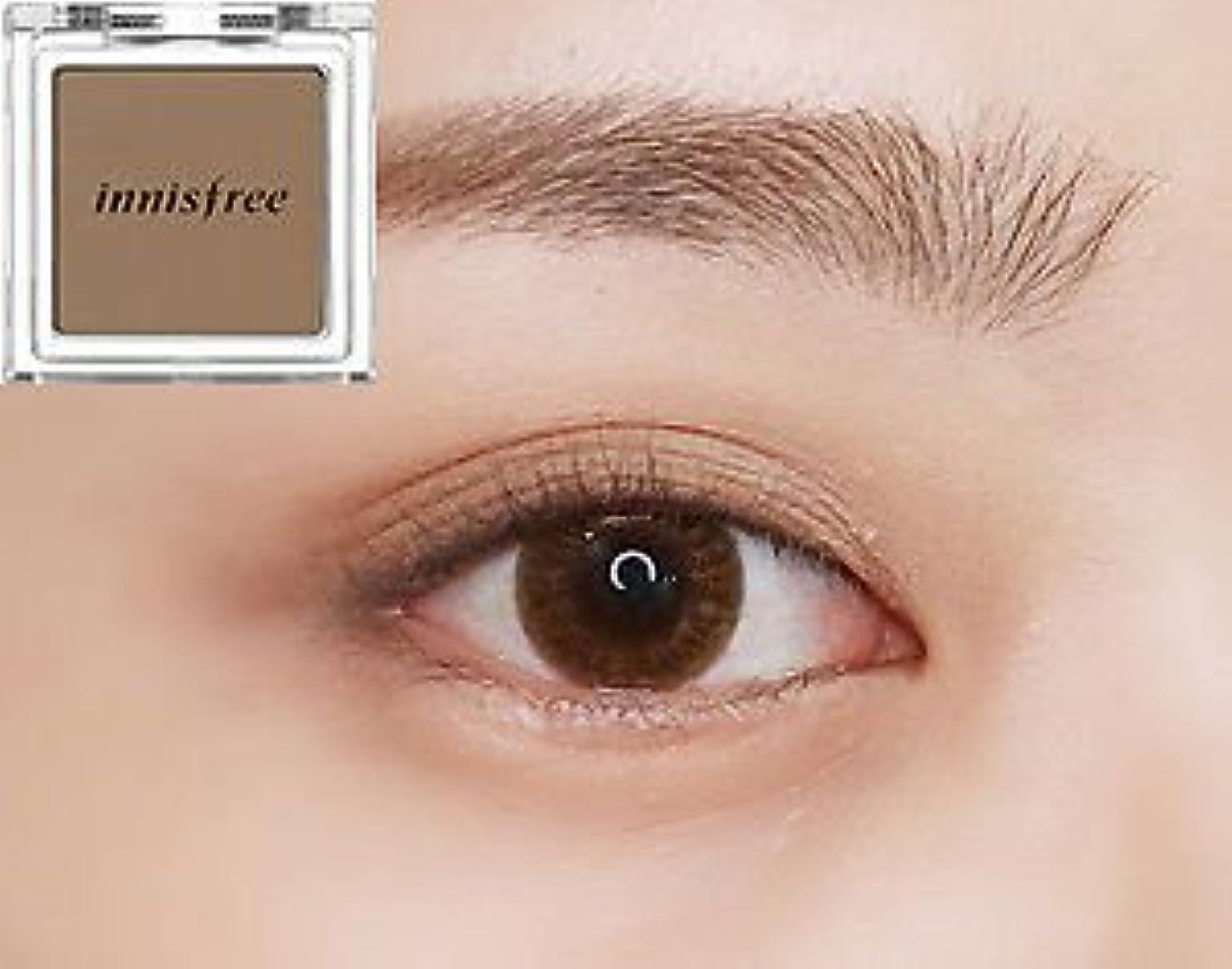 親愛なすごい生産性[イニスフリー] innisfree [マイ パレット マイ アイシャドウ (マット) 40カラー] MY PALETTE My Eyeshadow (Matte) 40 Shades [海外直送品] (マット #08)
