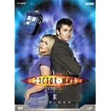 ドクター・フー SeriesII DVD-BOX