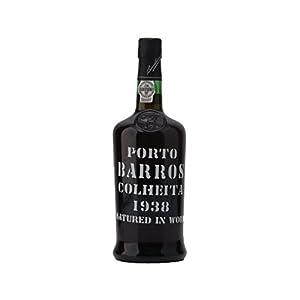 バロース コルヘイタ 1938 ポート 750ml [ポルトガル/赤ワイン/甘口/フルボディ/1本]