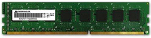 グリーンハウス DELLサーバ用 PC3-10600 DDR3 ECC DIMM 2GB GH-DS1333-2GECD