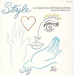 Style~80's Euro Modern Revival 2003