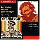 Dadawah Peace & Love / Nyahbinghi