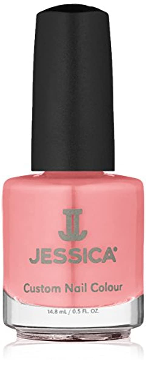 の間でやる温度計Jessica Nail Lacquer - Pop Princess - 15ml / 0.5oz