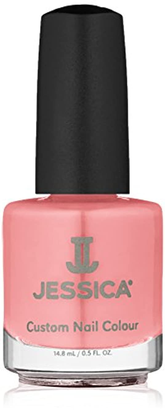 Jessica Nail Lacquer - Pop Princess - 15ml / 0.5oz