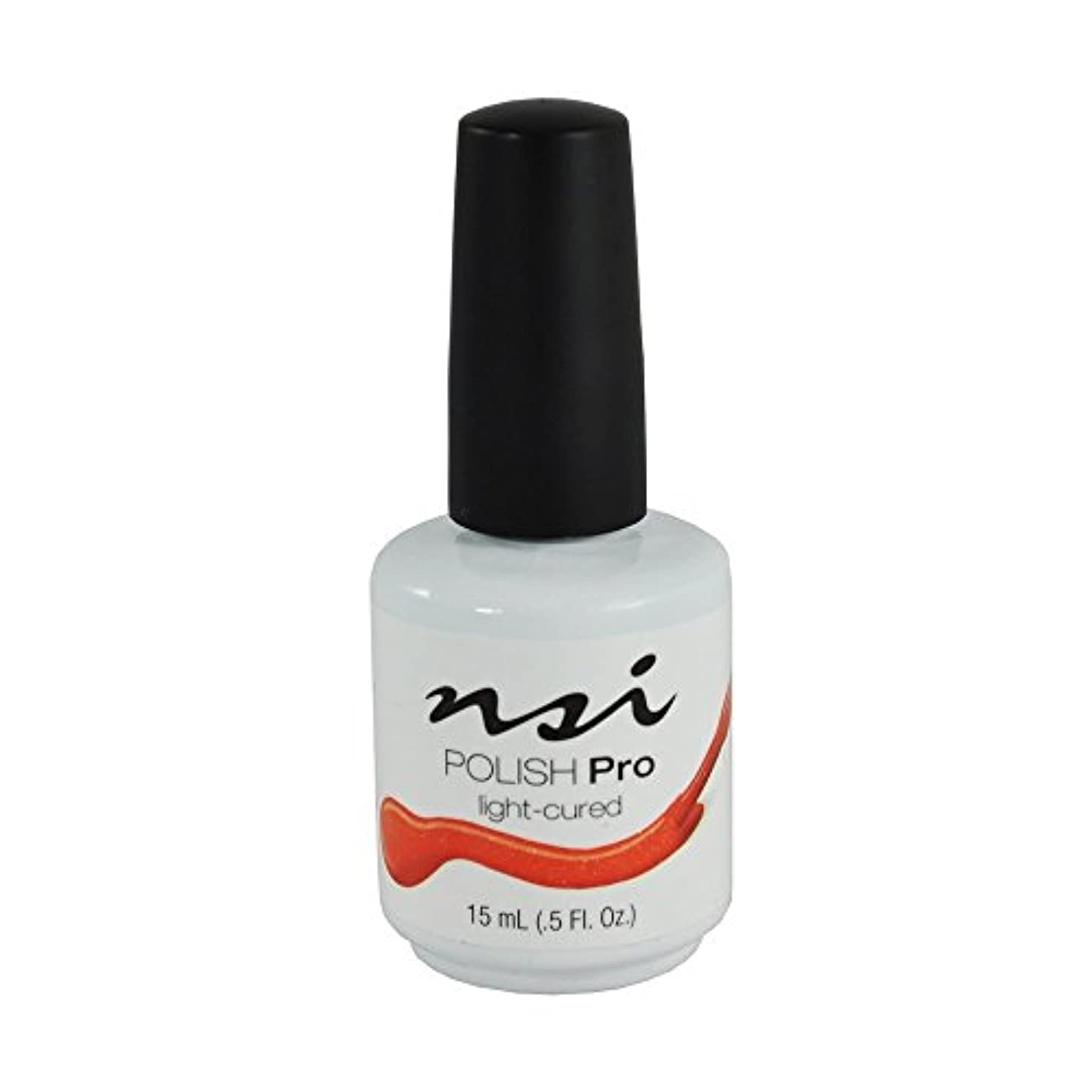 娯楽切る以内にNSI Polish Pro Gel Polish - Home on O'Range - 0.5oz / 15ml