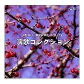 MIDI Library Vol.19 演歌コレクション
