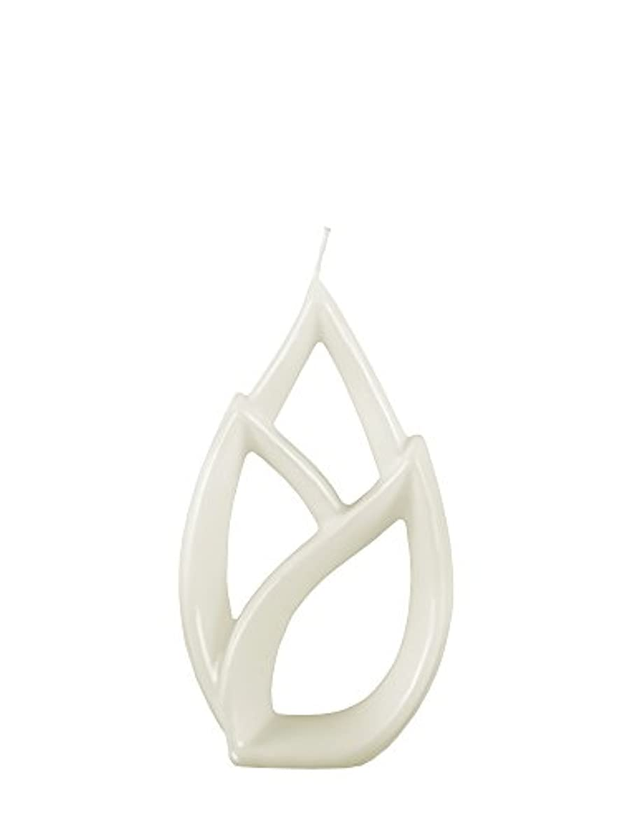 Alusi Multiflame Candle Livia Petit White, Vanilla Scent