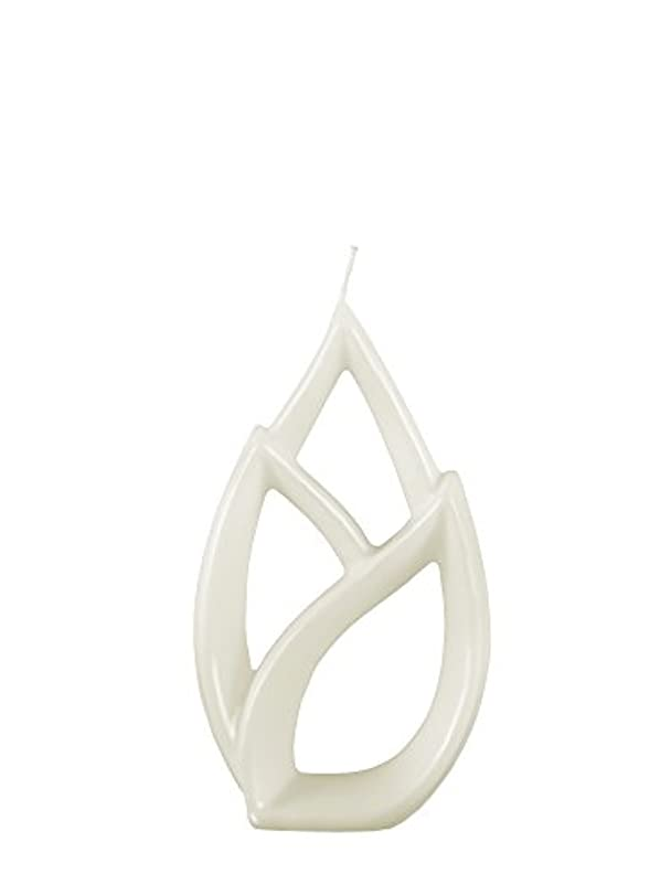 同じわかるサイトラインAlusi Multiflame Candle Livia Petit White, Vanilla Scent