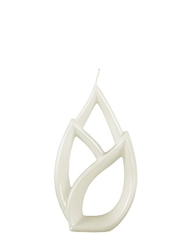 電信最初眠っているAlusi Multiflame Candle Livia Petit White, Vanilla Scent