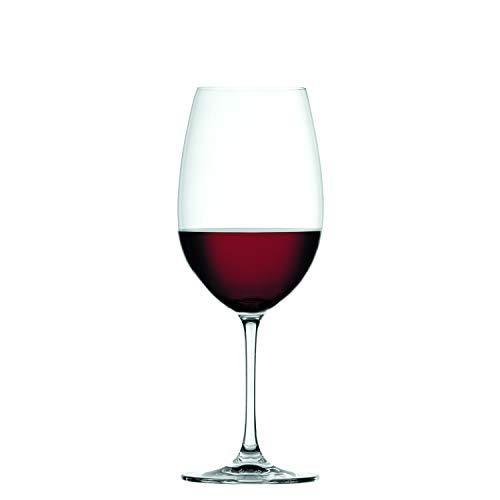 シュピゲラウ(Spiegelau) サルーテ ボルドー赤ワイングラス 710cc 4720177 4個入