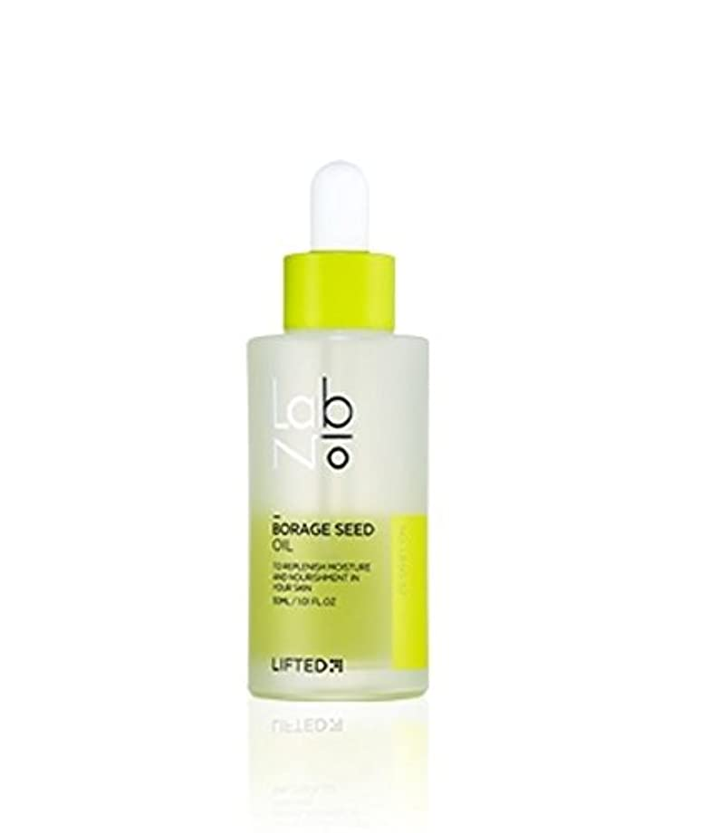 設計少なくとも適切にLabNo リフティッド ボリジ シード オイル / Labno Lifted Borage Seed Oil (30ml) [並行輸入品]