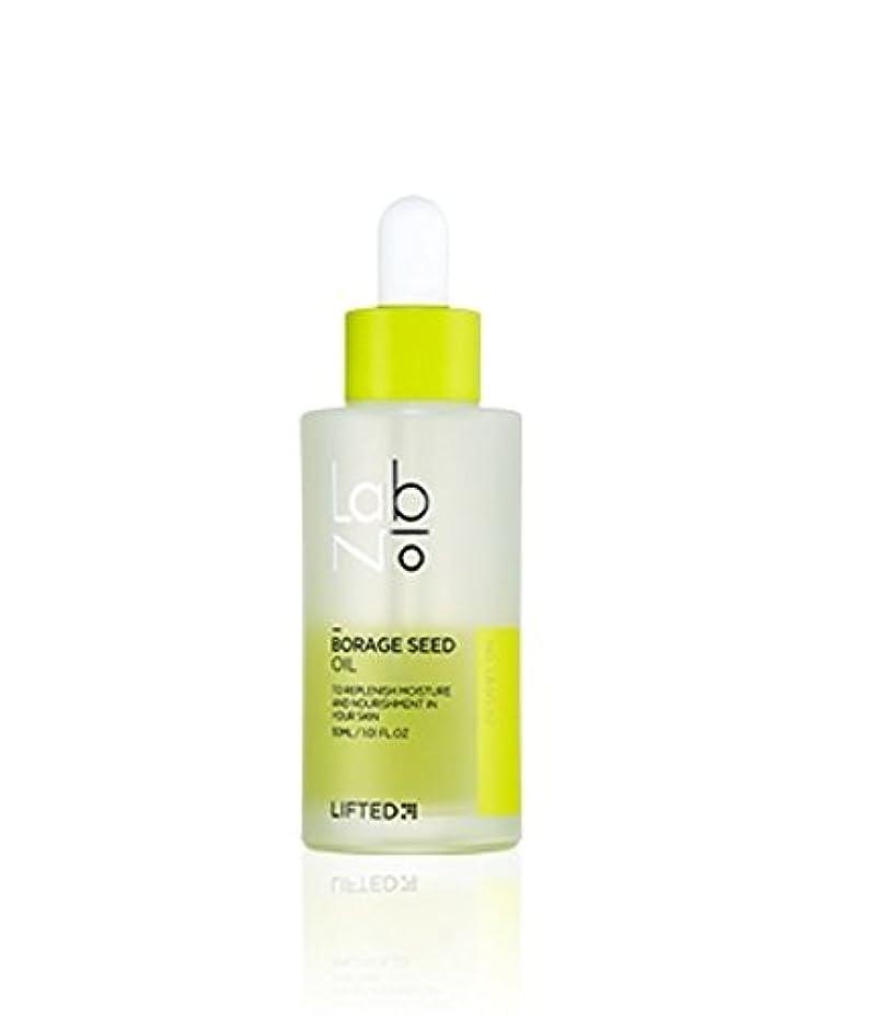 旅バウンド称賛LabNo リフティッド ボリジ シード オイル / Labno Lifted Borage Seed Oil (30ml) [並行輸入品]