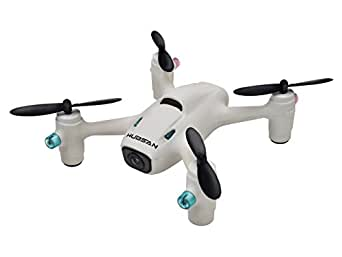 ハイテック ハブサン 2.4GHz 4ch X4 CAM PLUS RTFキット カメラ付き H107C ドローン