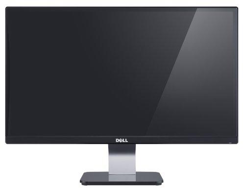 Dell 21.5型 ワイド液晶ディスプレイ 光沢 Sシリーズ (1920x1080/IPS光沢液晶/7ms/ブラック) S2240L