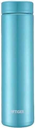 タイガー 水筒 500ml サハラ マグ ステンレスボトル 軽量 アクアブルー MMZ-A501AA
