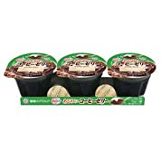 【冷蔵】【6個】味わいコーヒーゼリー 70gX3 雪印メグミルク