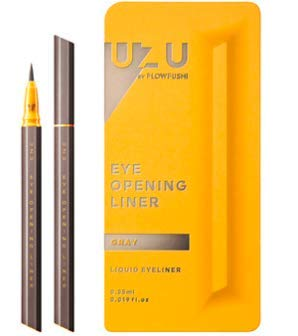UZU UZU(ウズ)アイオープニングライナー (Gray)の画像