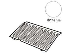 IG-B200-W 用プラズマクラスターイオン発生機用フィルター<ホワイト系> 2813370015 対応機種:IG-B200-W