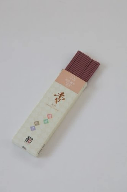 連続したクリップはちみつ「あわじ島の香司」 日本の香りシリーズ (春夏秋冬) 【104】  ◆和の香り◆