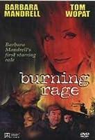 Burning Rage [DVD] [Import]