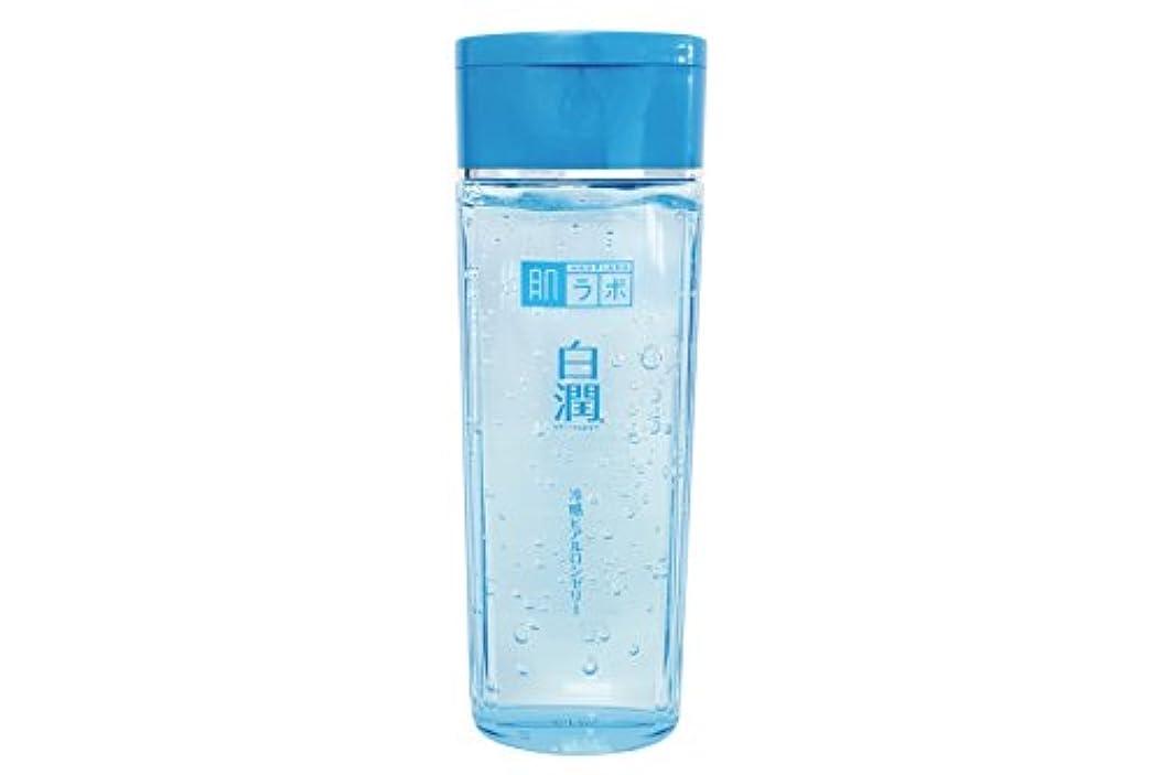 本当のことを言うとマスタード熱帯の肌ラボ 白潤 冷感ヒアルロンゼリー 化粧水?乳液?美容液?収れん?パックの5役 4つの潤い成分配合 200mL