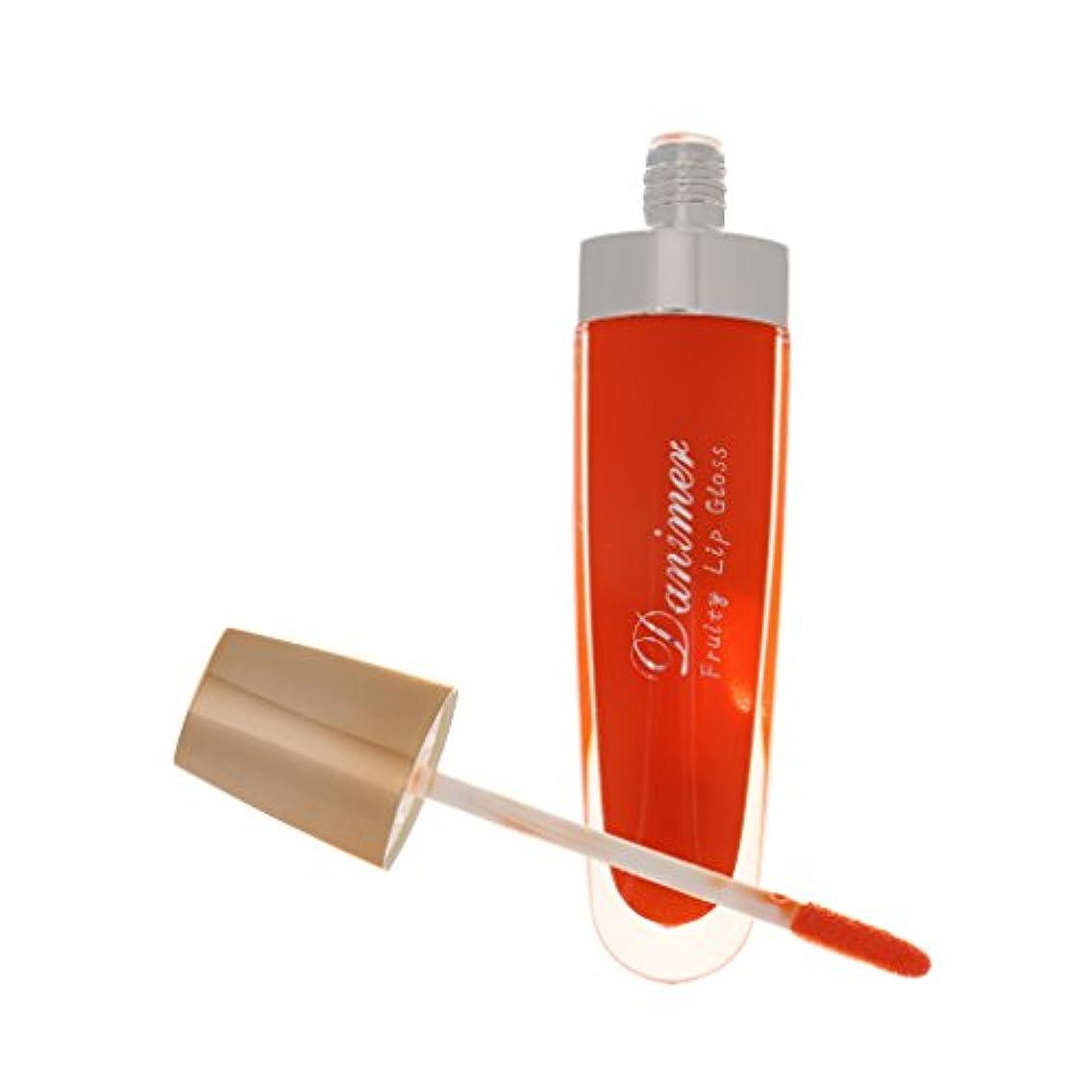 音節権限を与える実証するT TOOYFUL 口紅 リップグロス リップグレーズ リップスティック 速乾性 長続き メイク - #12