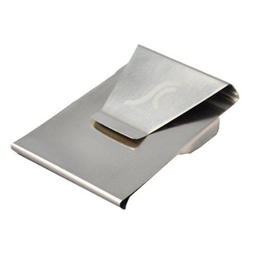 ・メンズ 財布 カード お札入れ カード入れ スリム 大容量 ダブルサイドマネークリップ...