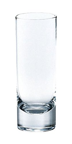 ショットグラス 花かざり OC2001