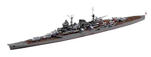タミヤ 1/700 ウォーターラインシリーズ No.359 日本海軍 軽巡洋艦 最上 プラモデル 31359