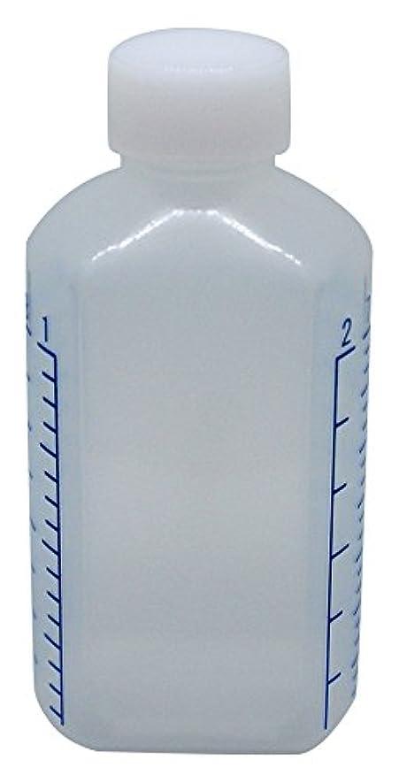 オデュッセウスうまれた見つけたエムアイケミカル 投薬瓶プリントボトル(滅菌済) 200CC(5ホンイリ) キャップ:白(基本色)