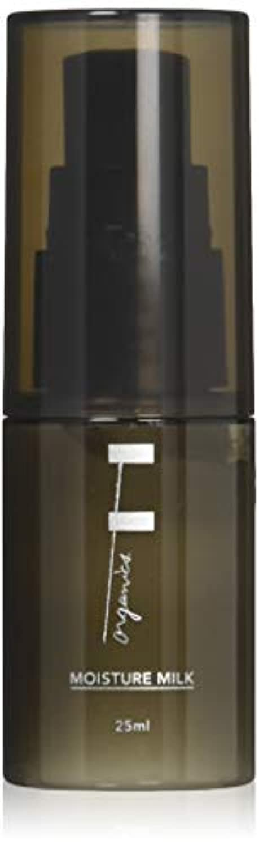 F organics(エッフェオーガニック) モイスチャーミルク 25mL