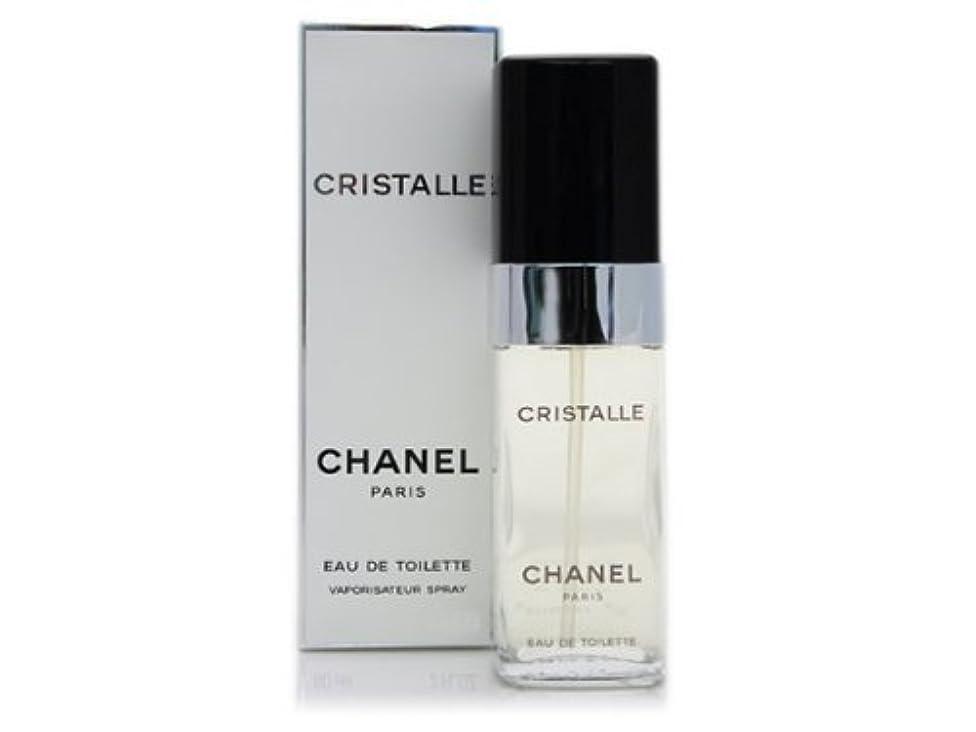 シャネル(CHANEL) クリスタル 100ml[並行輸入品]