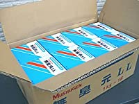 ◆業務用ケース販売 くみ取りトイレ用 脱臭剤 無臭元LL(入数16箱)