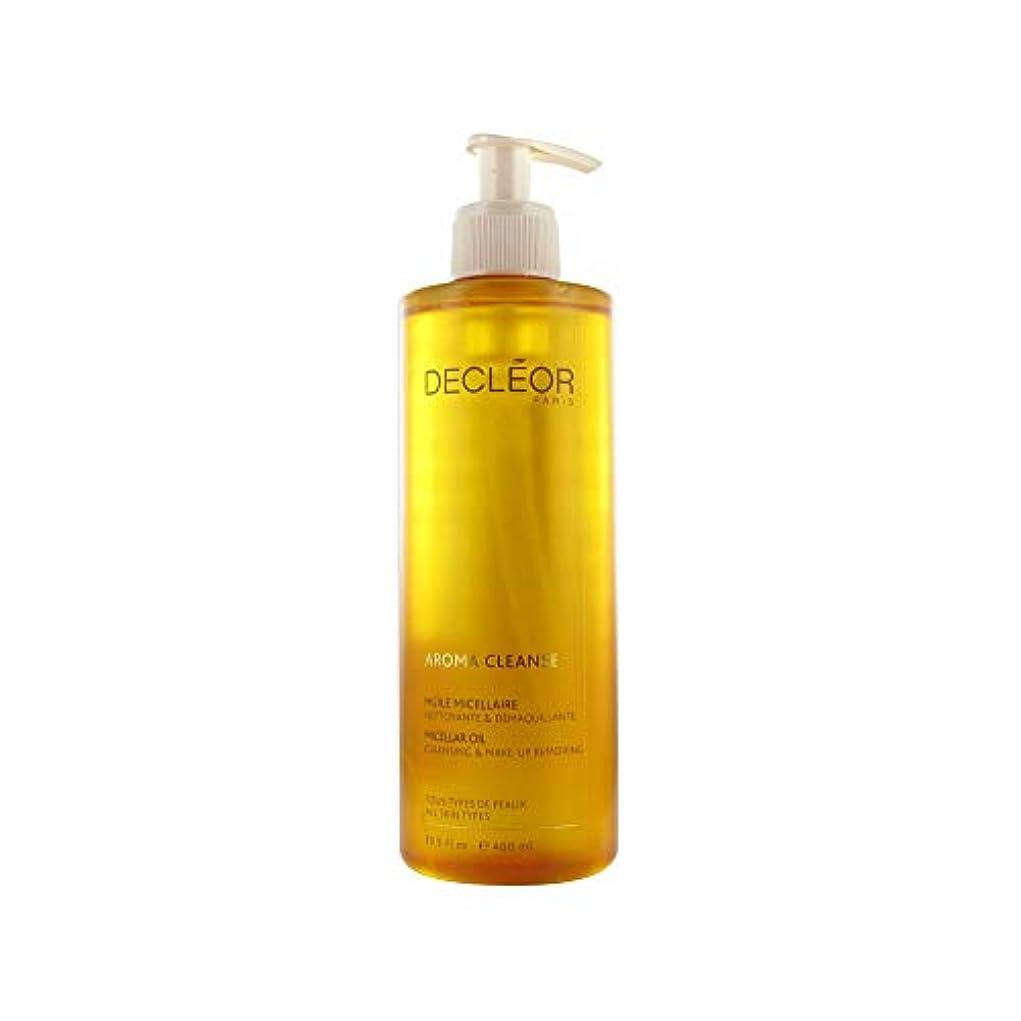 退院山岳ホバートデクレオール Aroma Cleanse Micellar Oil (Salon Size) 400ml/13.5oz並行輸入品