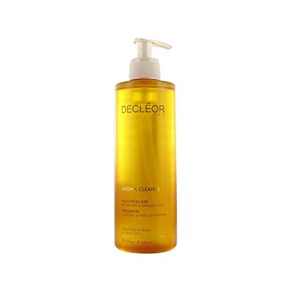 思いつく同化デクレオール Aroma Cleanse Micellar Oil (Salon Size) 400ml/13.5oz並行輸入品