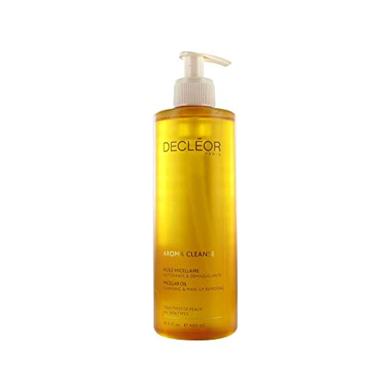 神煩わしいどこかデクレオール Aroma Cleanse Micellar Oil (Salon Size) 400ml/13.5oz並行輸入品