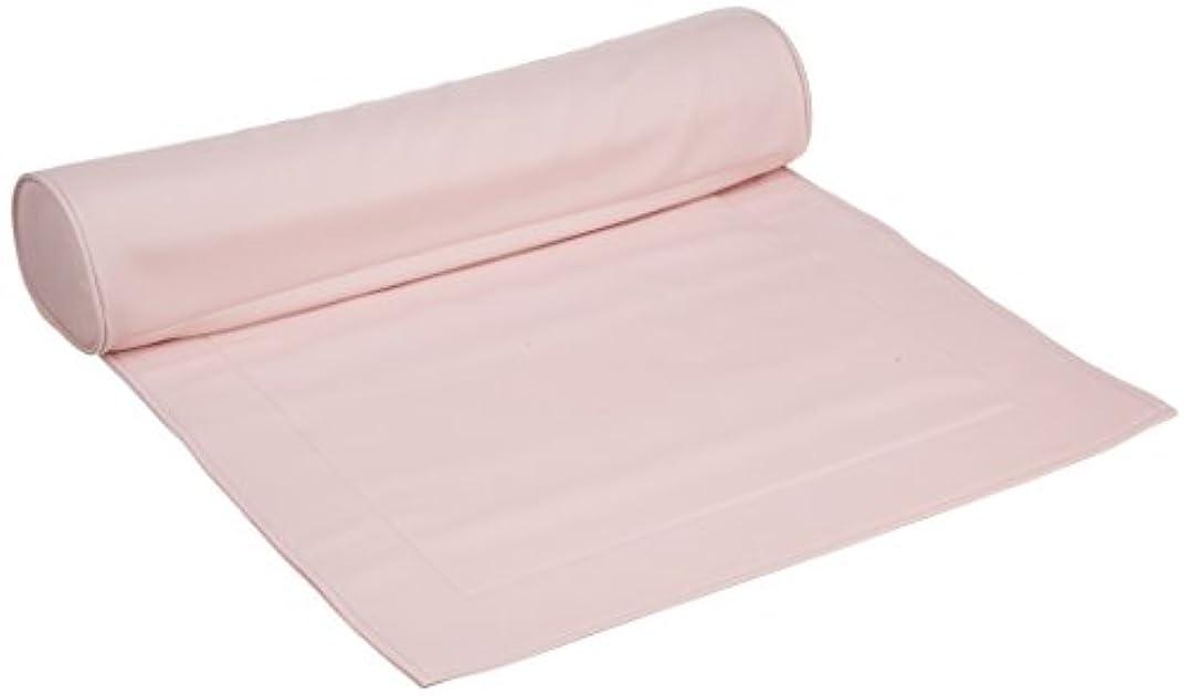 明日考慮マット&ピローセット ピンク