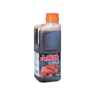 山賊焼のたれ2kg 日本食研 業務用