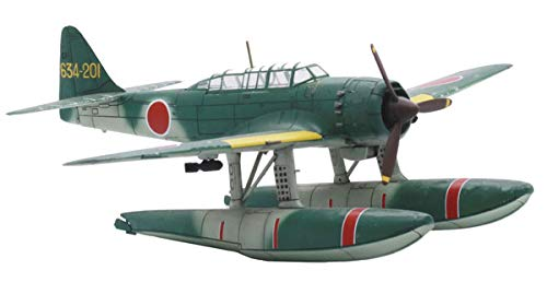 フジミ模型 1/72 Cシリーズ No.15 愛知水上偵察機 瑞雲 11型 プラモデル C15
