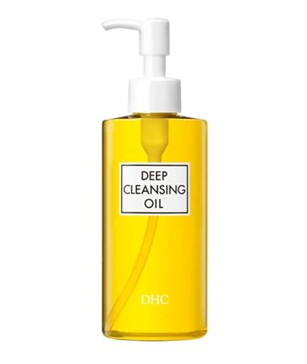重なるシマウマ組み合わせDHC薬用ディープクレンジングオイル(L) 200ML  (並行輸入品)