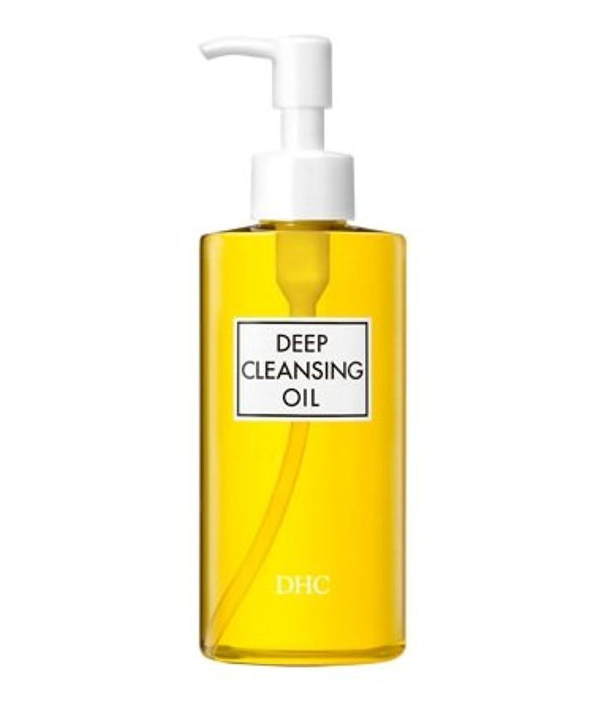 荒涼としたグラス放映DHC薬用ディープクレンジングオイル(L) 200ML  (並行輸入品)