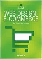 Web Design: E-commerce (Icons Series)