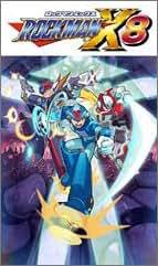 ロックマン X8