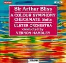 Color Symphony / Checkmate Suite