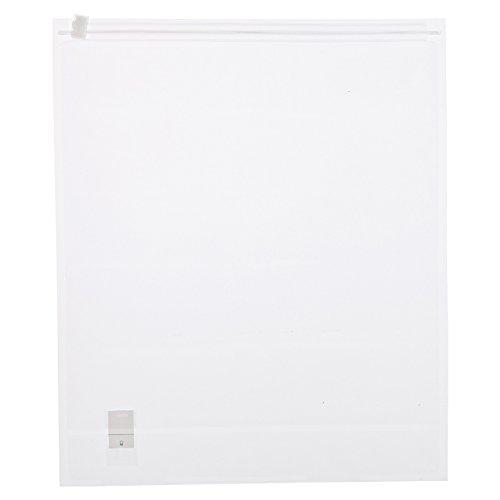 無印良品 衣類用圧縮袋 420×500mm・2枚入 日本製